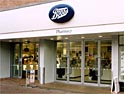 Boots: £7bn merger with Alliance UniChem