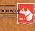 HMV.co.uk: first ads since 1998