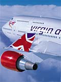 Virgin Atlantic: stepping up CRM