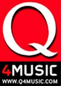 Q4Music: won for most innovative site