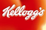 Kellogg's to print logo on Corn Flakes