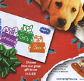 RSPCA: integrated drive backs gifts