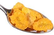 Kellogg's: announces plan to brand corn flakes