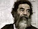 Saddam Hussein: BBC to make drama