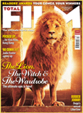 Total Film: lion cover