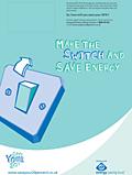 Energy Saving Trust: TMW creative