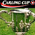 Carling Cup: sponsorship extended