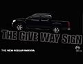 Nissan: escapes censure