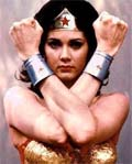 'Wonder Woman': available on AOL