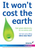 British Gas: targeting young urbanites with WWAV campaign