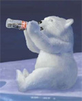 Coke: penguins to join polar bears