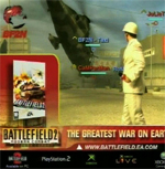 'Battlefield 2': Smoke & Mirrors worked on