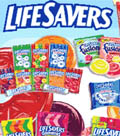 Life Savers: launching in UK