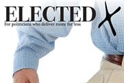 Elected: new politics magazine published by Public Matters receives support from Eric Pickles