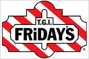 TGI Friday's: creates mobile advertising drive