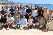 Cannes: Direct Lions jury