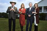 Dallas: the Ewings are set to return to UK screens