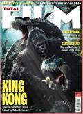 Total Film: Jackson guest edits 'King Kong' edition