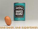 Heinz Baked Beanz: 'most desired' brand