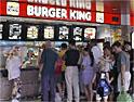 Burger King: reviewing Pan-European media