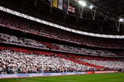 Jonathan Gregory to lead England's bid to host the 2018 football World Cup
