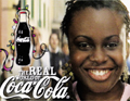 Coca-Cola: dropping the 'real' strategy
