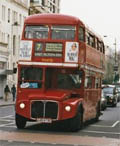 Routemaster: retiring from service