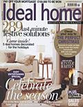 Morgan: heading marketing at Ideal Home