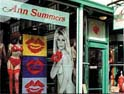 Ann Summers: Liquid to push parties