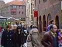 High street: people abandoning for online shopping