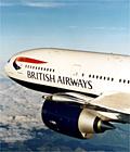 British Airways: may introduce SMS marketing