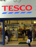 Tesco: TV station in doubt