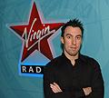 O'Connell: Virgin's breakfast presenter