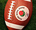 Rose Bowl: one of the games to be available