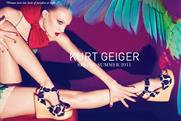 Kurt Geiger: revamping e-commerce strategy