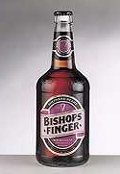 Shepherd Neame: Bishop's Finger