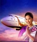 Thai Airways: account with Interpublic