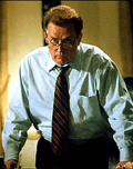 'The West Wing': NBC cancels after seven seasons