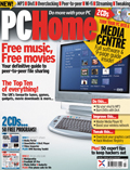 PC Home: bought by Imagine Publishing