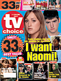 TVChoice: price rise