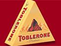 Toblerone: Kraft brand