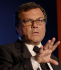 Sorrell: investigating Italian operations