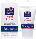 Neutrogena: included in review