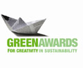Green Awards: carbon neutral event