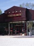 Fired Earth: Green Room Retail to overhaul