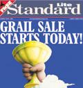 Spamalot: Standard Lite wraparound