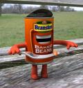 Branston: Heinz to do battle with