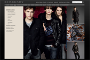 Burberry: digital strategy pays off