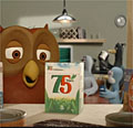 PG Tips: 75th anniversary