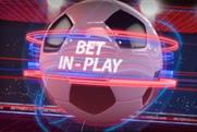 Betfred focuses on football with 'Now even better Fred' push